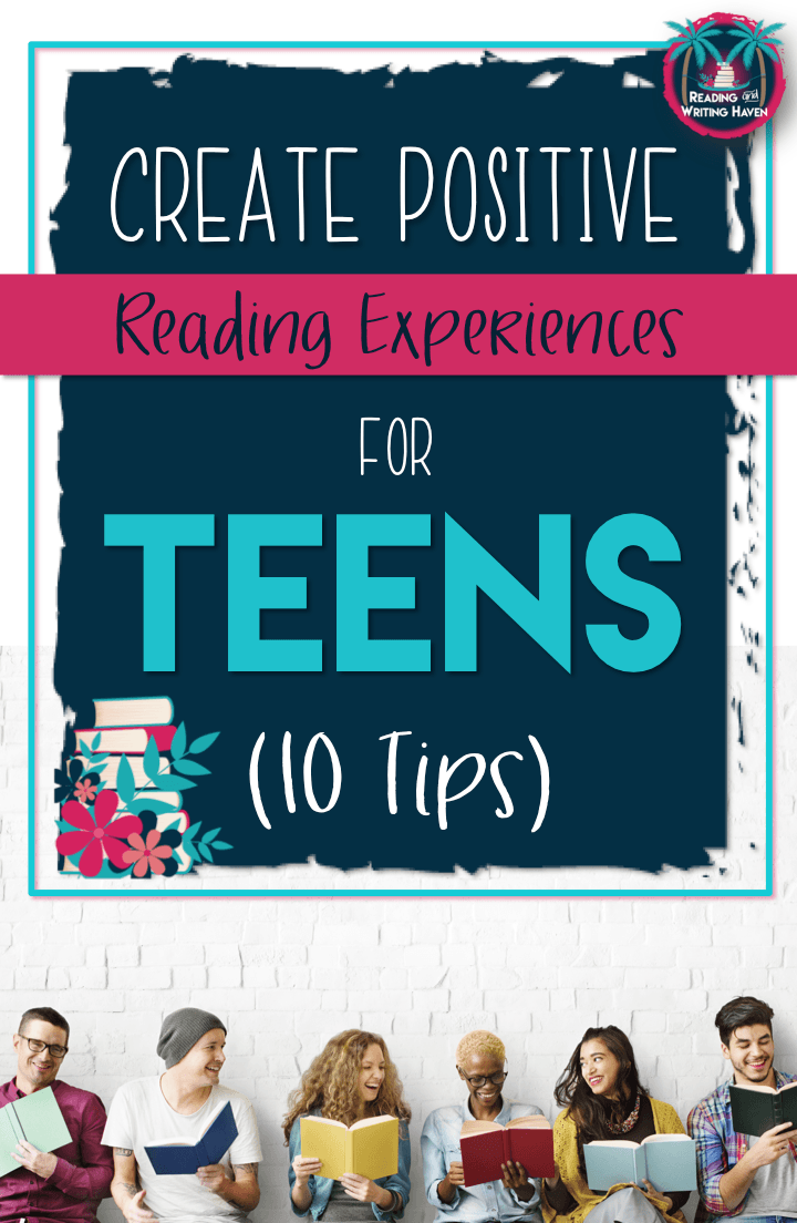 Literacy is a critical life skill. If you know a teenager or student who hates reading, use these tips for creating a love for reading in your classroom, and share them with parents so they can be empowered to support literacy in the home.