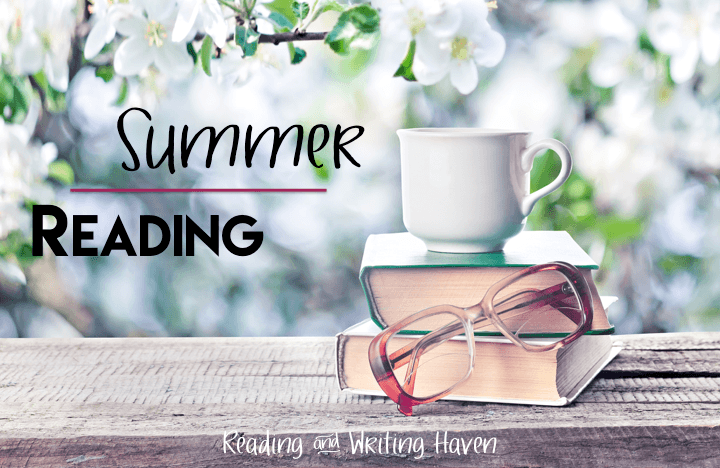 Summer Reading List For And By Teachers >> Summer Reading Recommendations For Teachers Reading And Writing Haven