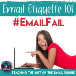 #emailetiquette #businesswriting